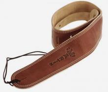 Martin Premium Soft Leather Brown Strap