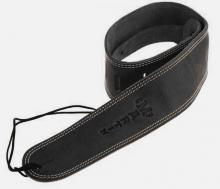 Martin Premium Soft Leather Black Strap