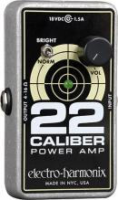 Electro Harmonix 22 Caliber 22 Watt Power Amp