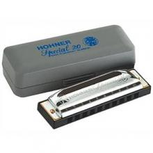 Hohner Special 20, F