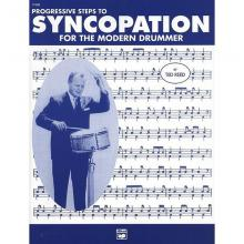 Syncopation For Modern Drummer