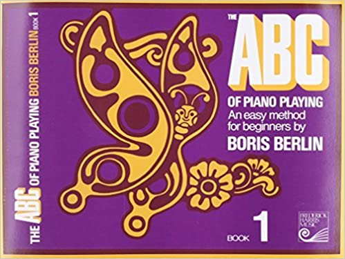 ABC Piano 1