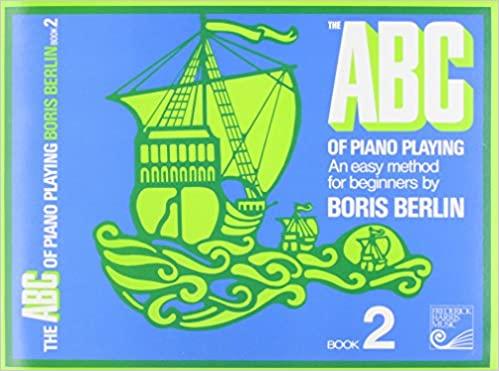 ABC Piano 2