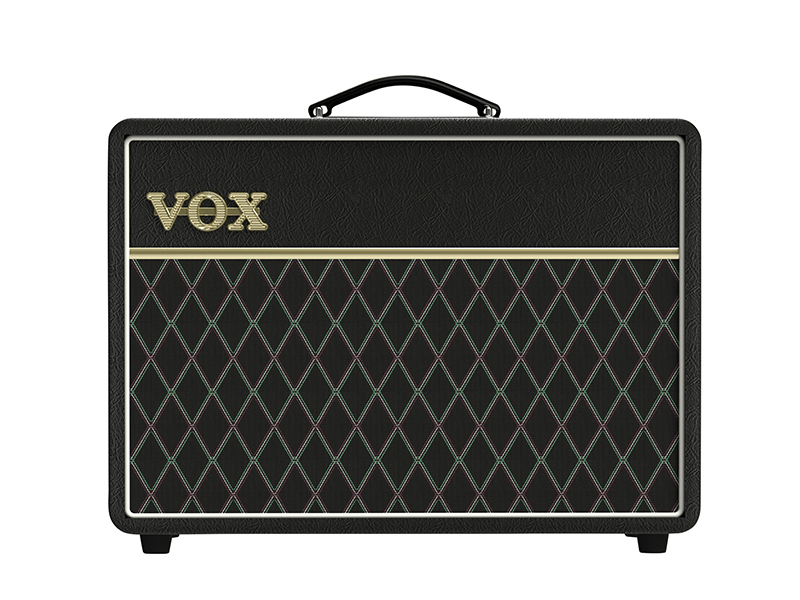 Vox Limited AC10 10 Watt Combo With 10