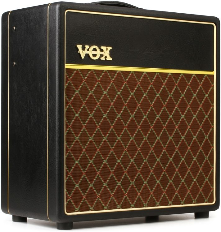 Vox AC15HW60 Limited HandWired 60th  …