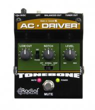 Radial Tonebone AC Driver Acoustic Preamp