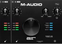 M-Audio 2 In 2 Out 24/192 USB Interface with MIDI