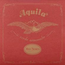 Aquila Red Series Tenor All Nylgut  …