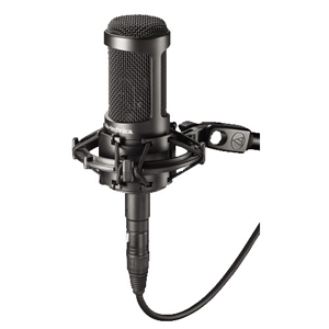Audio Technica AT2050 Multi Pattern Condenser