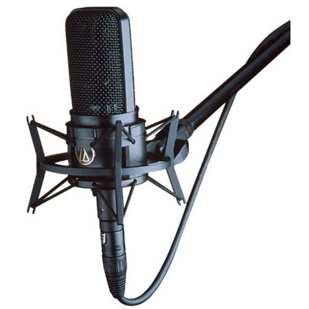 Audio Technica AT4040 Studio Condenser Mic