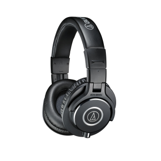 Audio Technica ATH-M40X Dynamic Monitor Headphones