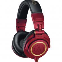 Audio Technica ATH-M50x Dynamic Headphone  …