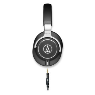 Audio Technica ATH-M70x Closed Back  …