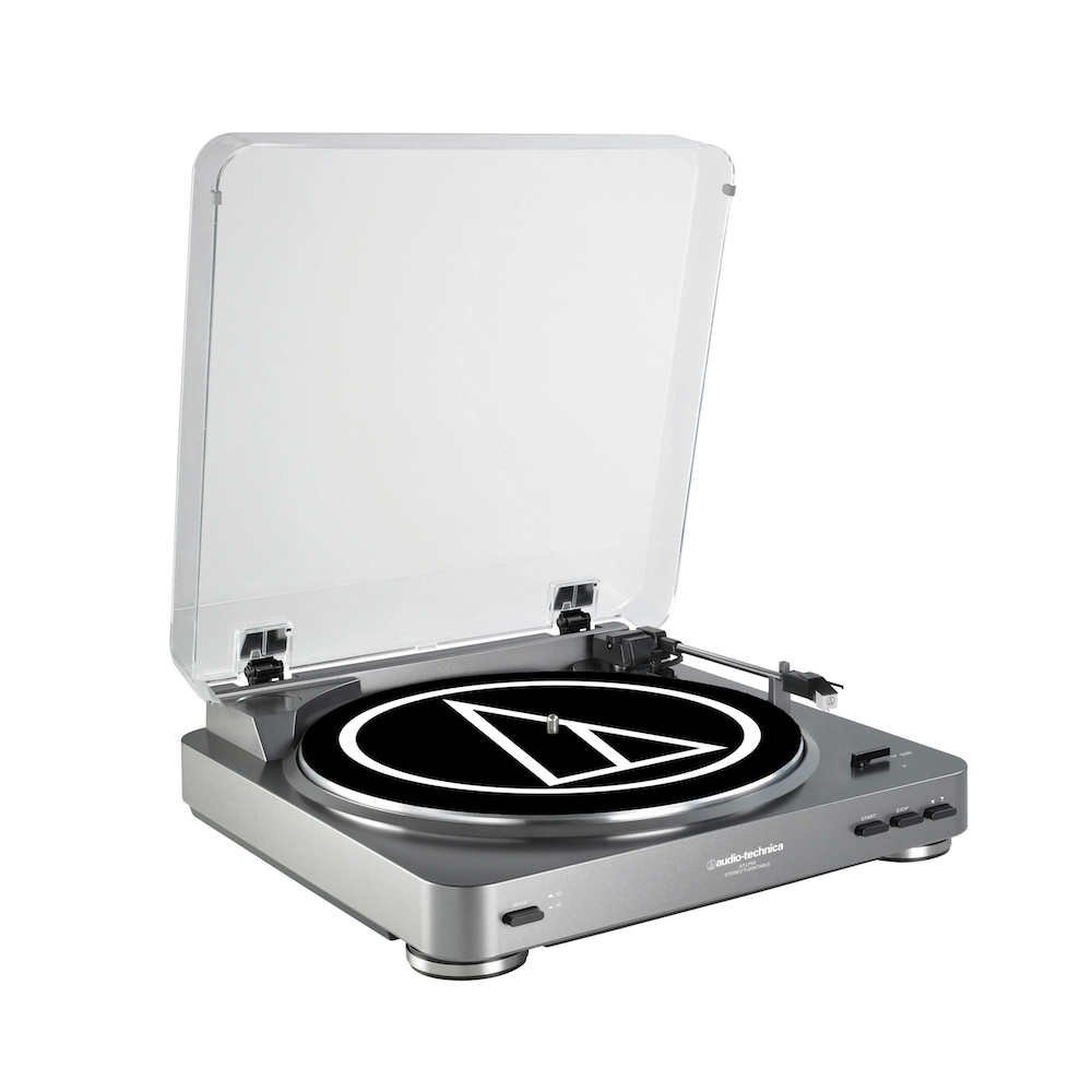 Audio Technica LP60 Turntable