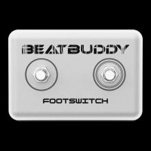 Beatbuddy BB-FS Footswitch For Beatbuddy  …