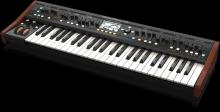 Behringer DeepMind 12 49 Key 12 Voice Analog Synth