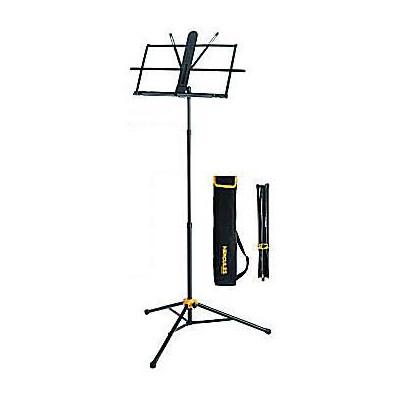Hercules 3 Section Music Stand with Bag