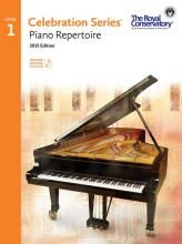 RCM Celebration Series 2015  Piano  …