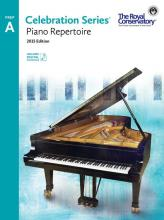 RCM Celebration Series 2015  Piano Repetoire  …