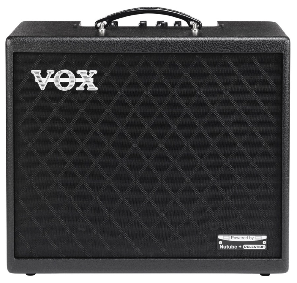 Vox Cambridge 50 Amp w/NuTube