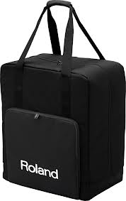 Roland CB-TDP Carrying Case for V-Drums