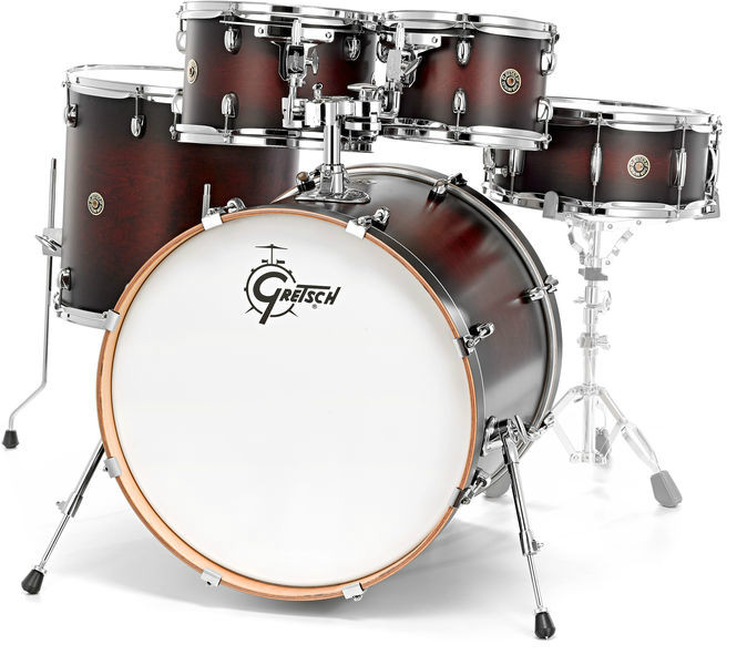 Gretsch Catalina Maple 5 Piece Shell  …