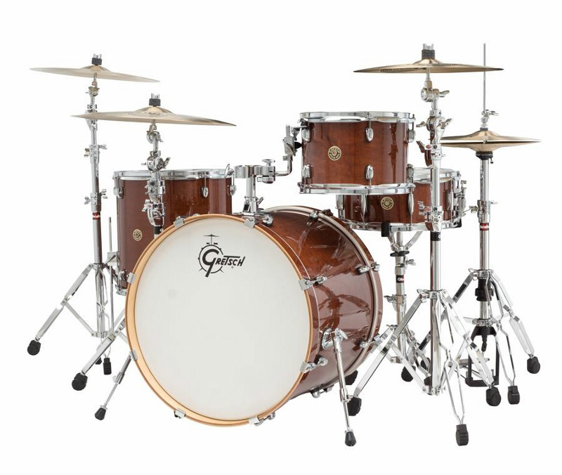 Gretsch Catalina Maple 4 Piece Shell  …
