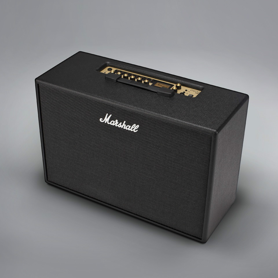 Marshall CODE100 Digital 100 Watt Guitar  …
