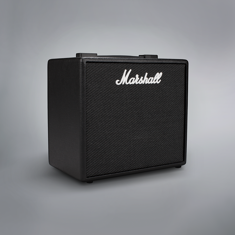 Marshall CODE25 Digital 25 Watt Guitar Combo  …