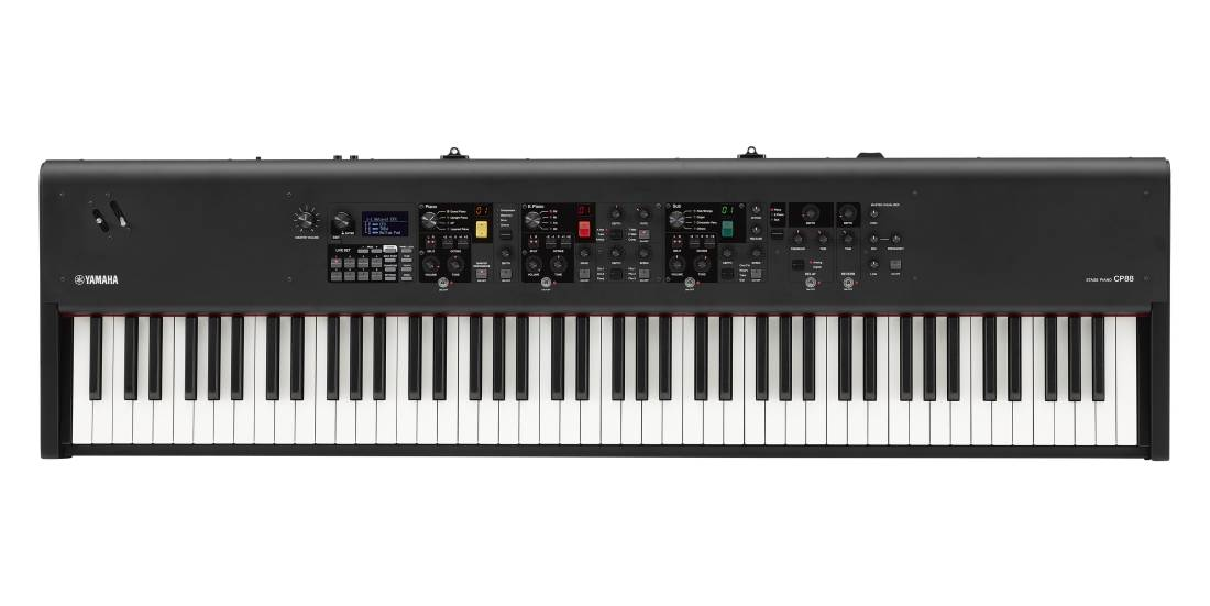 Yamaha CP88 88 Key Stage Piano