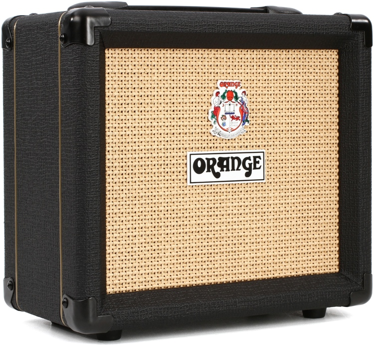 Orange Crush 12 Single Channel Solid State  …