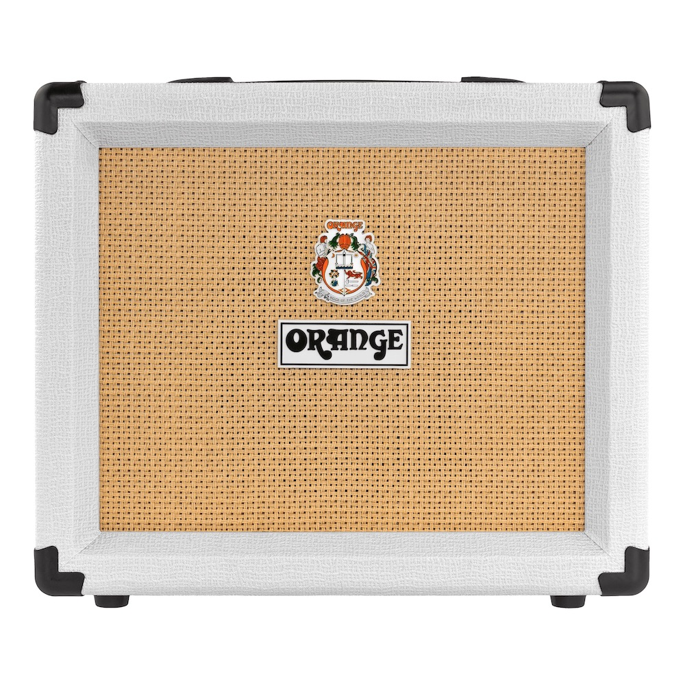 Orange Crush 20 LTD Solid State 20 Watt Combo  …