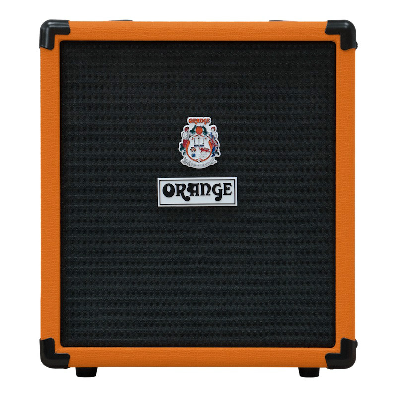 Orange Crush Bass 25 Solid State 25 Watt  …