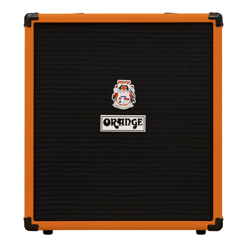 Orange Crush Bass 50 Solid State 50 Watt  …