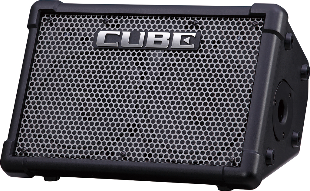 Roland Cube Street EX Battery Powered 50  …
