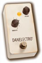 Danelectro The Breakdown 60's Overdrive Pedal