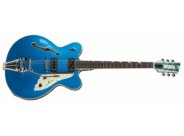 Duesenberg Fullerton Elite In Catalina Blue  …