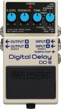 BOSS DD-8 Digital Delay w/Looper