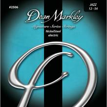 Dean Markley 12-54 Nickel Jazz