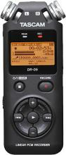Tascam DR-05 Solid State Portable Recorder