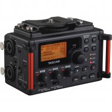 Tascam DR-60DMKII 4 Channel Portable Recorder  …