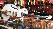Duesenberg Starplayer TV Phonic In Venetian  …