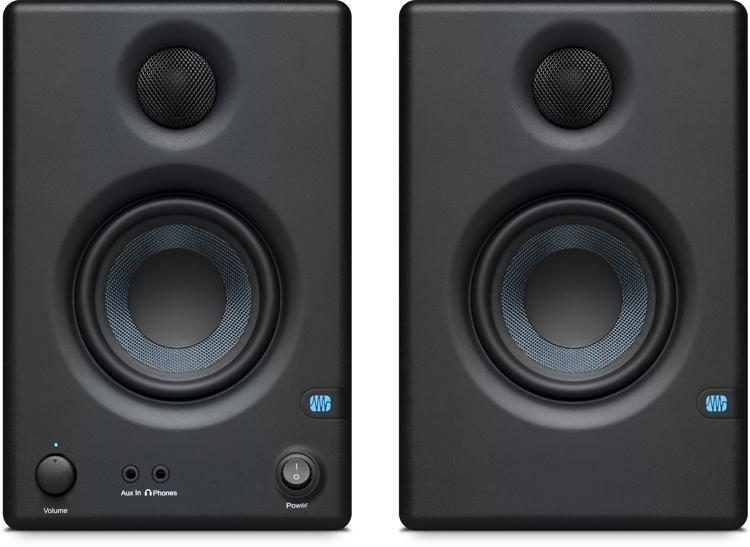 Presonus Eris E3.5 2 Way Near Field  …
