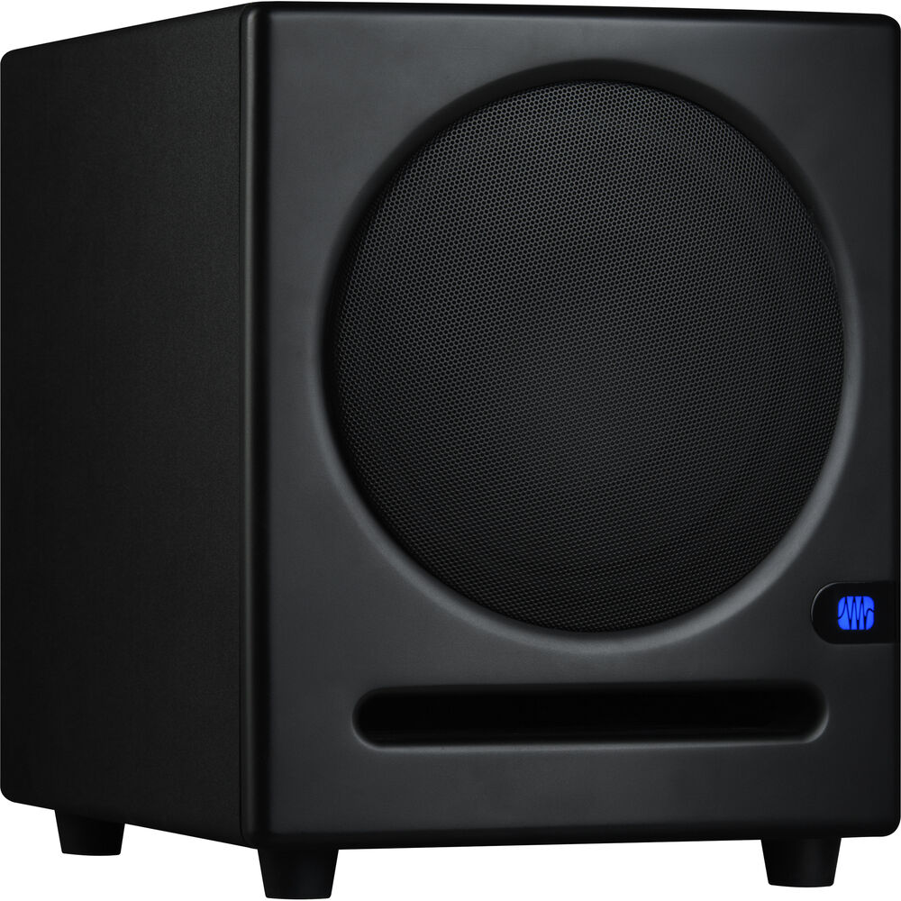 Presonus Eris Sub 8 Eight Inch Studio Subwoofer