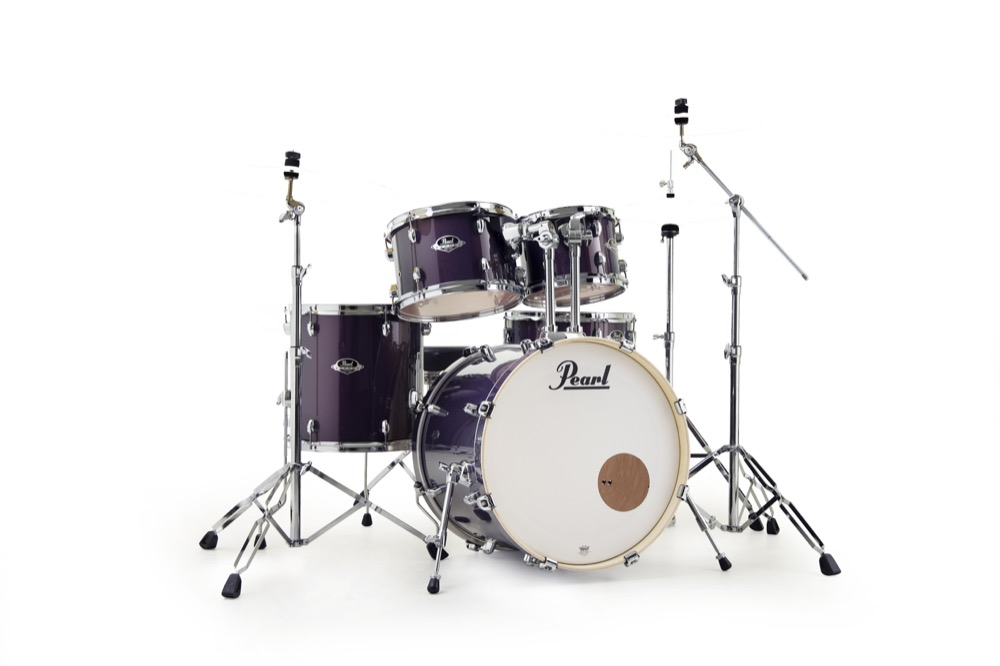 Pearl Export Five Piece Kit in Limited  …