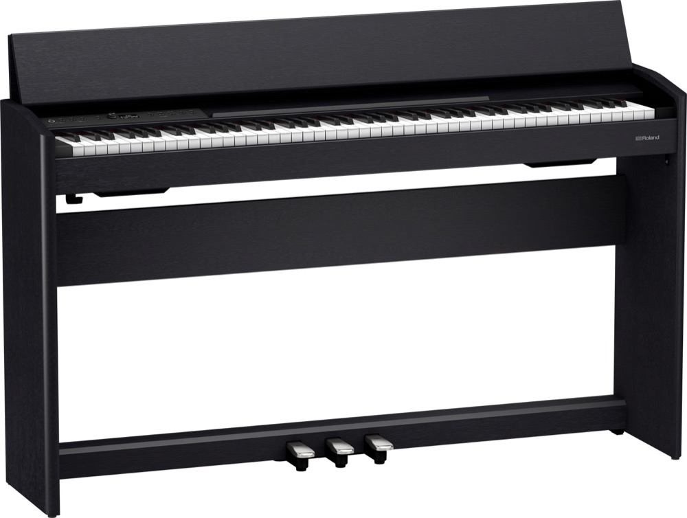Roland F701 Digital Piano With Stand  …