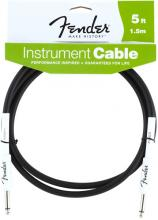 Fender 5 Foot Instrument Cable