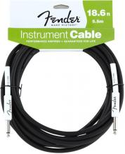 Fender 18.6 Foot Instrument Cable