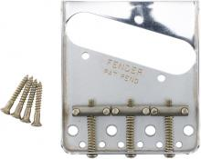 Fender Road Worn Tele Bridge Assembly
