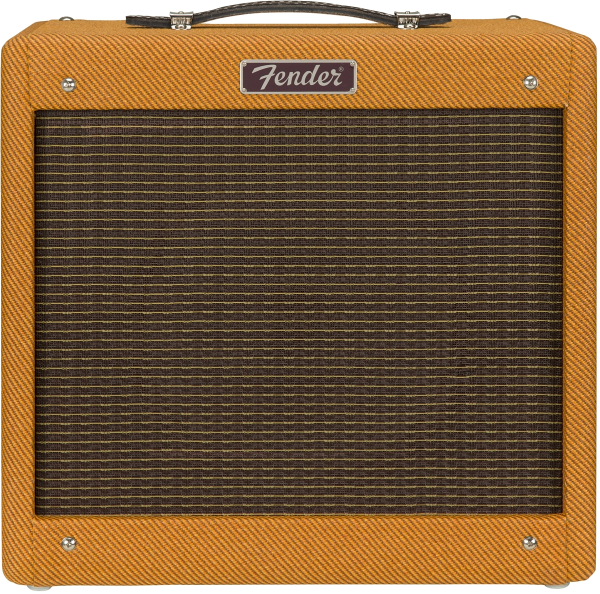 Fender Pro Junior IV In Lacquered Tweed